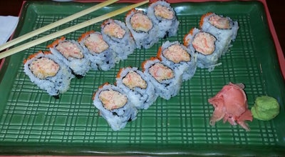 Photo of Sushi Restaurant Peking & Tokyo at 101 E Main St, Millville, NJ 08332, United States