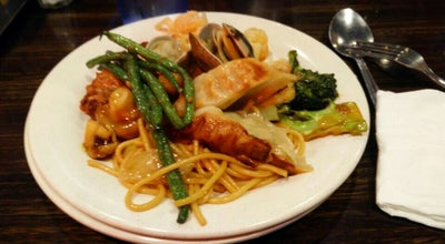 Photo of Chinese Restaurant Four Season Buffet at 1216 S Burlington Blvd, Burlington, WA 98233, United States