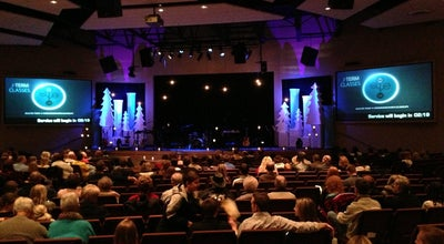 Photo of Church Crossroads Church at 5900 Woodbury Dr, Woodbury, MN 55129, United States