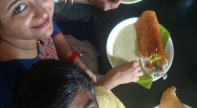 Photo of Indian Restaurant Gayathri Tiffin Room at Chamundipuram, Mysore 570004, India