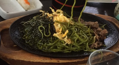 Photo of Cafe ドンク at 浅江3-25-3, 光市, Japan