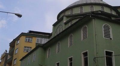 Photo of Mosque sarıbaş camii at T, Rize, Turkey