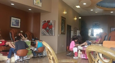 Photo of Spa Vogue Nail Spa at 739 Herndon Ave #111, Clovis, CA 93612, United States