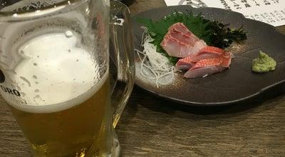 Photo of Sake Bar 海鮮居酒屋 だんまや水産 ポルテ金沢店 at 本町2-15-1, Kanazawa, Japan