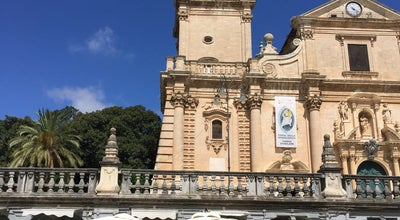 Photo of Cafe Caffè Italia at Piazza San Giovanni, 29, Ragusa 97100, Italy