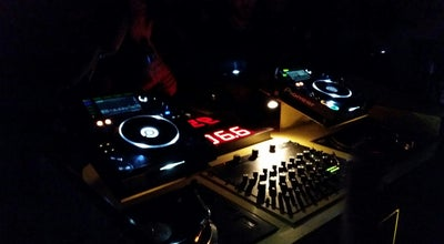 Photo of Nightclub Robert-Johnson at Nordring 131, Offenbach am Main 63067, Germany