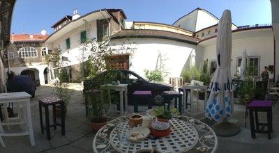 Photo of Cafe Jutro at Teslina 9, Zagreb 10000, Croatia