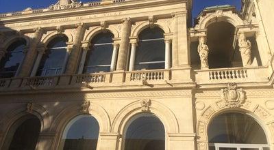 Photo of Art Museum Musée d'Art de Toulon at 113 Boulevard Du Maréchal Leclerc, Toulon 83000, France