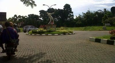 Photo of Golf Course Klub Golf Bogor Raya at Jl. Golf Estate Bogor Raya, Bogor 16710, Indonesia