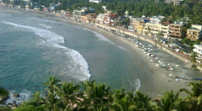 Photo of Beach Kovalam Beach at India