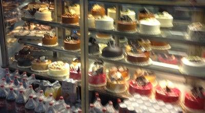 Photo of Dessert Shop Akcay Pastanesi at Salihli, Turkey