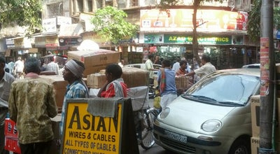 Photo of Flea Market Chandni Chowk Market at Jawaharlal Nehru Rd, Kolkata 700072, India