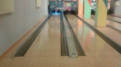 Photo of Bowling Alley Arsan Bowling at Sümer Mah. Güney Çevre Yolu Üzeri, Kahramanmaraş, Turkey