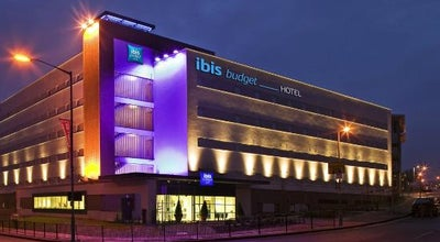 Photo of Hotel Hotel ibis budget Birmingham Centre at 1 Great Colmore Street, Birmingham B15 2AP, United Kingdom