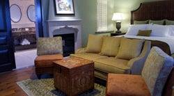 Photo of Spa Roman Spa Hot Springs Resort at 1300 Washington St, Calistoga, CA 94515, United States
