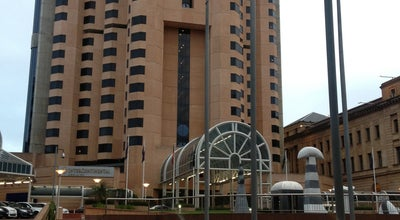 Photo of Hotel InterContinental Adelaide at North Terrace, Adelaide, SA 5000, Australia
