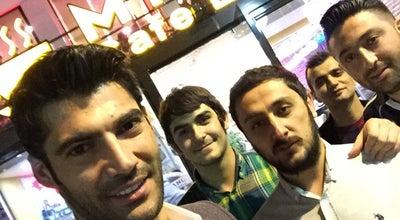 Photo of Cafe Milano Cafe & Bistro at Cumhuriyet Mahallesi, Çankırı, Turkey