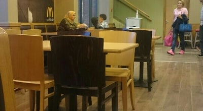 Photo of Burger Joint MacDonald's La gare at Morocco