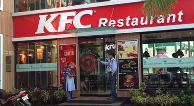 Photo of Fried Chicken Joint KFC at Neelam The Grand, Post Office Road, Calangute 403516, India