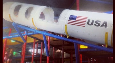 Photo of Tourist Attraction Kid Concepts U.S.A. at 22844 Hawthorne Blvd, Torrance, CA 90505, United States