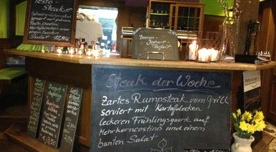 Photo of Steakhouse Pfeffer & Salz at Frankfurter Str., Marburg, Germany