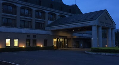 Photo of Golf Course フォーティーンヒルズCC at 飯沼1511-456, 中津川市 509-7322, Japan