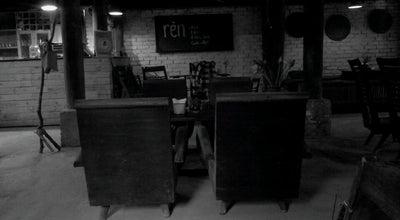 Photo of Art Gallery Café Nhà Sàn at 462 Đường Bưởi, Hà Nội, Vietnam