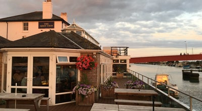 Photo of Pub The Arun View Inn at Wharf Rd, Littlehampton BN17 5DD, United Kingdom