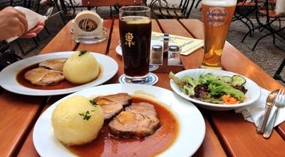 Photo of Restaurant Schweizer Hof at Planegger Str. 14, Munich, Germany