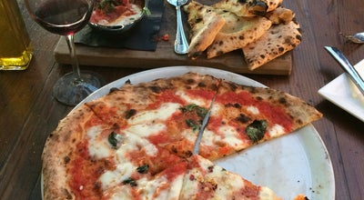 Photo of Pizza Place Settebello Pizzeria Napoletana at 7864 E Coast Hwy, Newport Coast, CA 92657, United States
