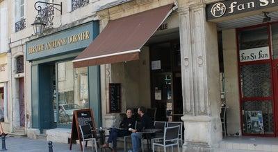 Photo of Diner Brasserie de la Vieille Ville at 72 Grande Rue, Nancy 54000, France