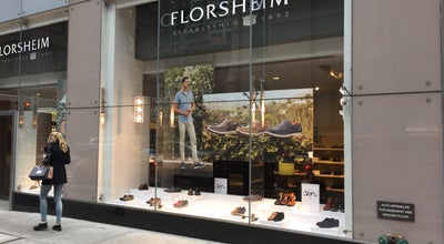 Photo of Shoe Store Florsheim Shoes at 444 Madison Ave, New York, NY 10022, United States