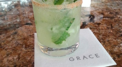 Photo of American Restaurant Grace at 777 Main St, Fort Worth, TX 76102, United States