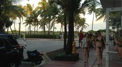 Photo of Coffee Shop Pinocchio at 760 Ocean Dr, Miami Beach, FL 33139, United States