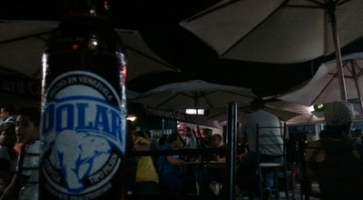 Photo of Beer Garden Boulevard Café at Av. Los Médanos, Coro 4101, Venezuela