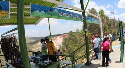 Photo of General Entertainment Tirolesa 840 at Cerro De La Bufa, Zacatecas 98000, Mexico