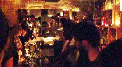 Photo of Cocktail Bar Candelaria at 56 Rue De Saintonge, Paris 75003, France
