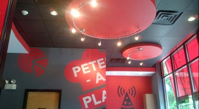 Photo of Pizza Place Pete's-A-Place at 142 Pine St, Danvers, MA 01923, United States