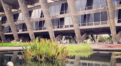 Photo of Art Museum Museu de Arte Moderna (MAM) at Av. Inf-d. Henrique, 85, Rio de Janeiro 20021-140, Brazil