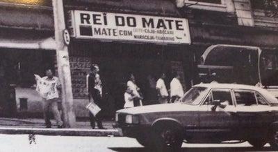 Photo of Coffee Shop Rei do Mate at Shopping Tamboré, Barueri 06460-030, Brazil