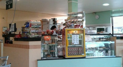 Photo of Coffee Shop Cafeteria Hospital Unimed at Brazil