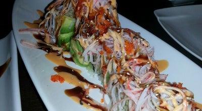 Photo of Asian Restaurant Kurosawa Asian Fusion at 17002 E Mainstreet, Parker, CO 80134, United States