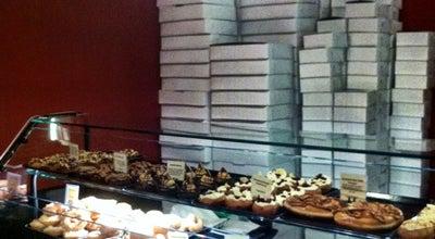 Photo of Donut Shop Legendary Doughnuts at 2602 6th Ave, Tacoma, WA 98406, United States