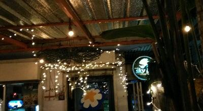 Photo of Bar Ska By Sky Bar (สกาย บาร์) at Pradist Manu Tham Rd., Wang Thonglang, Thailand