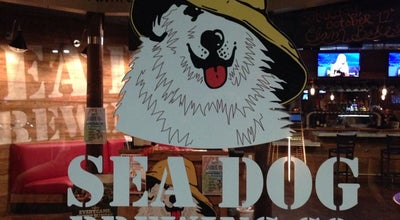 Photo of Brewery Sea Dog Brewing Co. at 8496 Palm Pkwy, Orlando, FL 32836, United States
