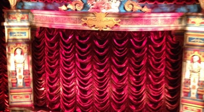 Photo of Theater The Walter Kerr Theatre at 219 W 48th St, New York, NY 10036, United States