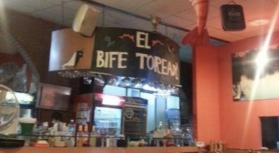 Photo of Argentinian Restaurant El Bife Toreado at Tecnológico, Metepec 52172, Mexico
