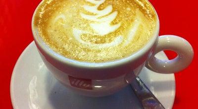 Photo of Cafe Minibar at C. De Pere Dezcallar I Net, 13, Palma 07003, Spain