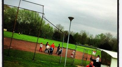 Photo of Baseball Field HSC Maastricht at Negenputruwe 3, Maastricht 6218 RA, Netherlands