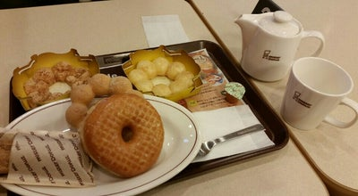 Photo of Donut Shop ミスタードーナツ 花巻ショップ at 下小舟渡118-1, 花巻市 025-0063, Japan